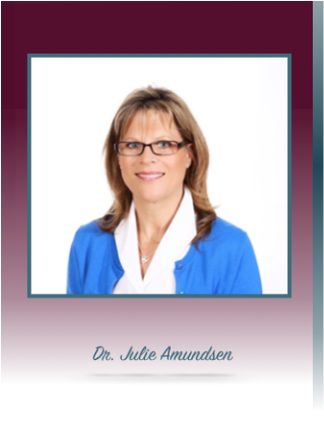 Dr. Julie Amundsen, Atlas Orthogonal Chiropractor located in Petaluma